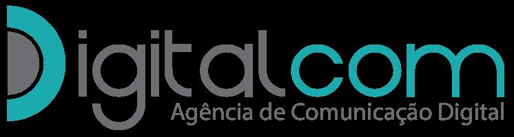 DigitalCOM - Criação de Sites, e-Commerce, Marketing Digital, Redes Sociais